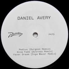 Daniel Avery – Slow Fade Remixes [PH70D]